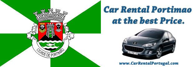 Car Rental Portimao