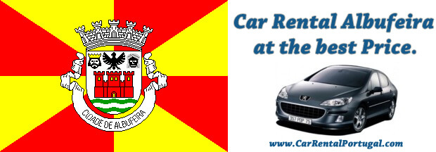 Albufeira Car Hire - Car Rental Albufeira Portugal