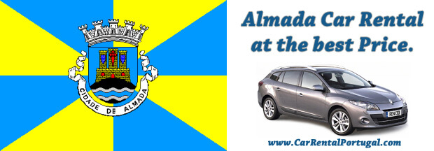 Almada car hire
