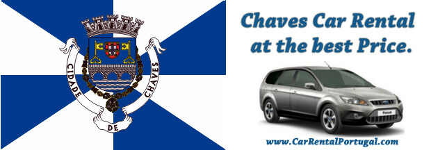 Car Rental Chaves