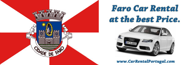 Faro Car Hire - Car Rental Faro Portugal