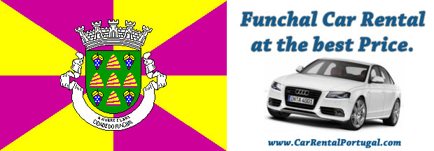 Funchal Car Hire - Car Rental Funchal Portugal