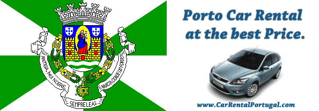 Car Rental Porto City