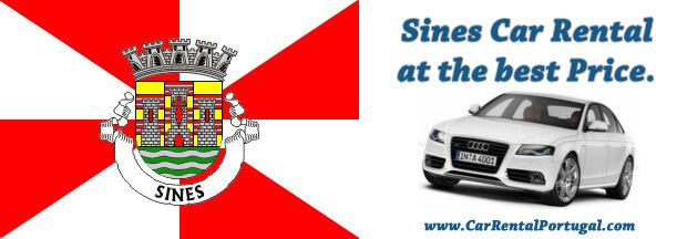 Car Rental Sines