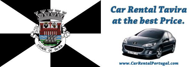 Car Rental Tavira