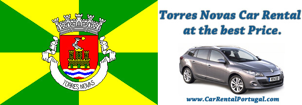 Car Rental Torres Novas