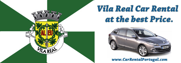 Car Rental Vila Real