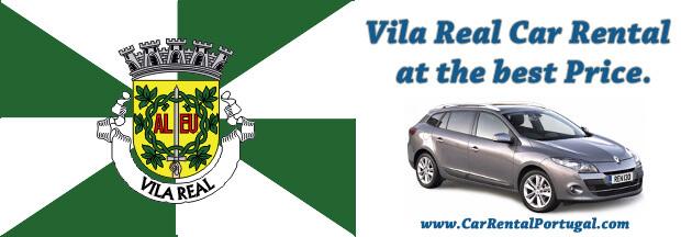 Vila Real fc Car Rental Vila Real